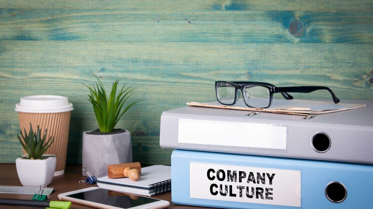So You Think You're A Good Leader? Are You Working On Your Company's Corporate Culture?